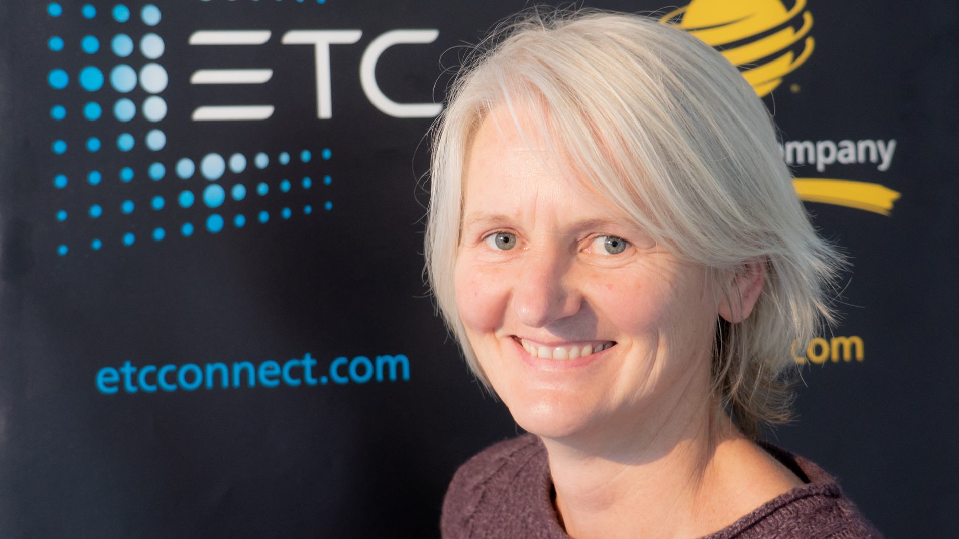 Interview with Rosi Marx, European Marketing Manager at ETC GmbH