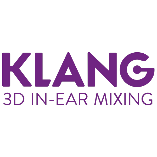 Klang 3D IN-EAR Mixing