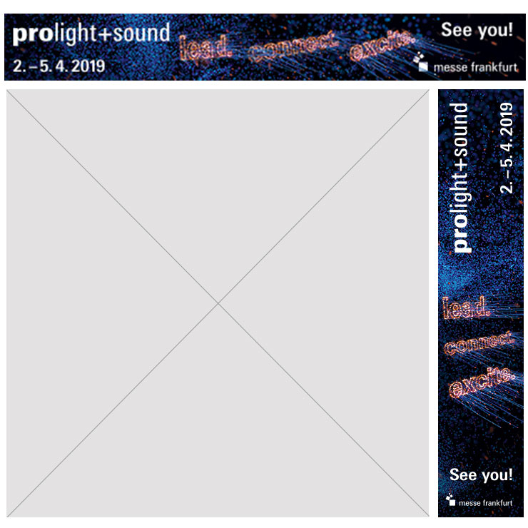 Prolight + Sound Banner