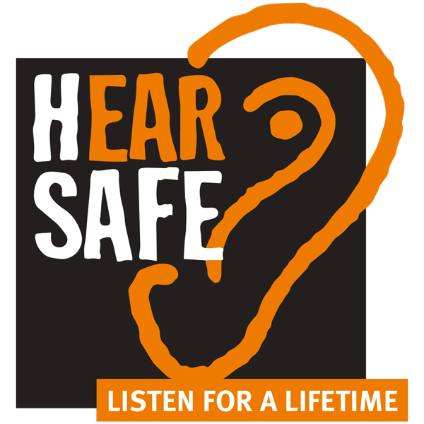 Hear Safe Logo