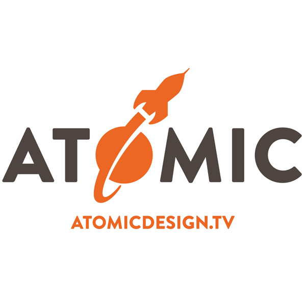 Atomic Design Logo