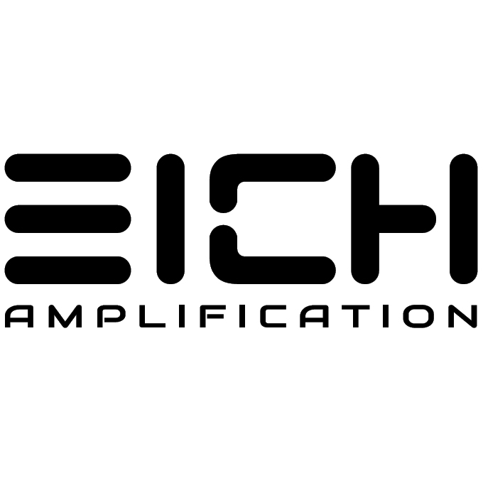 Eich Amplification Logo